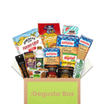 test de la degustabox