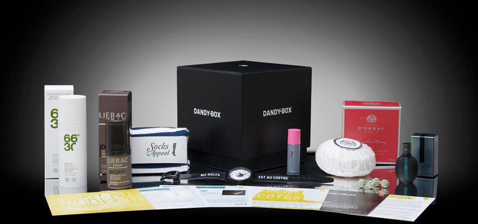 la dandy box