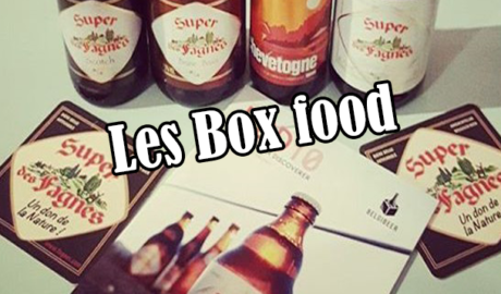 les box food