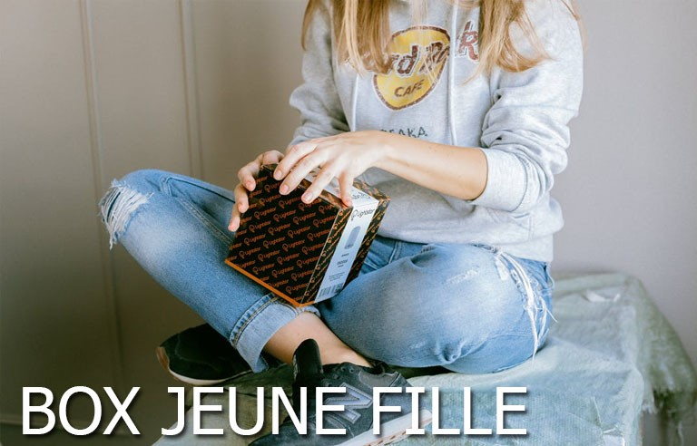 You are currently viewing Box mensuelle pour Fille – Top 15 box fille