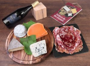 tentation fromage - box de fromage mensuel