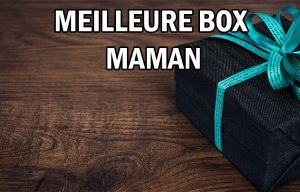 Read more about the article Box Maman – Top 20 des box pour maman
